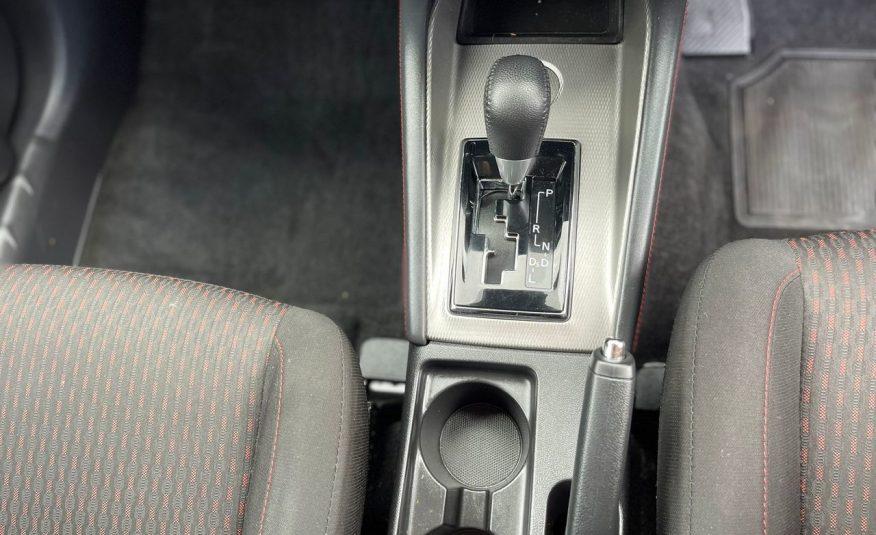 2018 Mitsubishi Asx Xc My19 Es Adas ( 2wd) Automatic Wagon, 4 Cyl Petrol, 2.0L