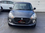 2017 Suzuki Swift GL Navigator (safety pack) Continuous Variable Hatchback, 4 Cyl Petrol, 1.2L