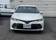 2019 Toyota Camry AXVH71R MY19 Ascent (Hybrid) Sedan, Continuous Variable, 4 Cyl Petrol & Electric 2.5 L
